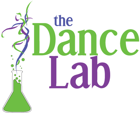 The Dance Lab – Saratoga Springs' Most Unique Dance Studio Logo